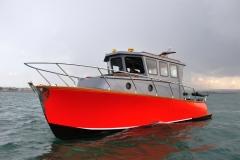 Купить Яхту для рыбалки в Турции - Yahtastambul.com  Рыболовная яхта или же рыбалка в классе люкс.