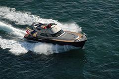 Продажа яхты в Турции - Giant Lobster 62 на сайте где можно с легкостью купить яхту - Yahtastambul.com. Энджел Гигант Лобстер 62 это 18 метровая моторная яхта сделанная из стеклопластика. Катера и яхты разной комплектации на сайте Yahtastambul.com