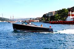 Купить катер Энджел Суперспорт в Стамбуле. Вы можете найти катера и яхты для покупки в Турции на сайте Yahtastambul.com. На сайте имеются две модели катеров. Для покупки катера пишите нам.