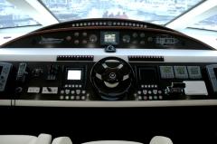 Angel Giant Shark 100 - Купить мега яхту в Турции – YahtaStambul.com