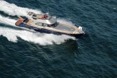 Angel Giant Lobster 62 - Купить яхту в Турции – YahtaStambul.com