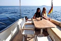 Angel Lobster 15 - Купить яхту в Турции – YahtaStambul.com