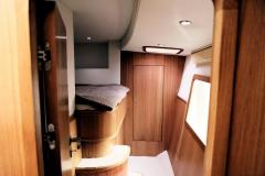 Купить яхту катамаран по доступной цене с флайбриджом в Турции.