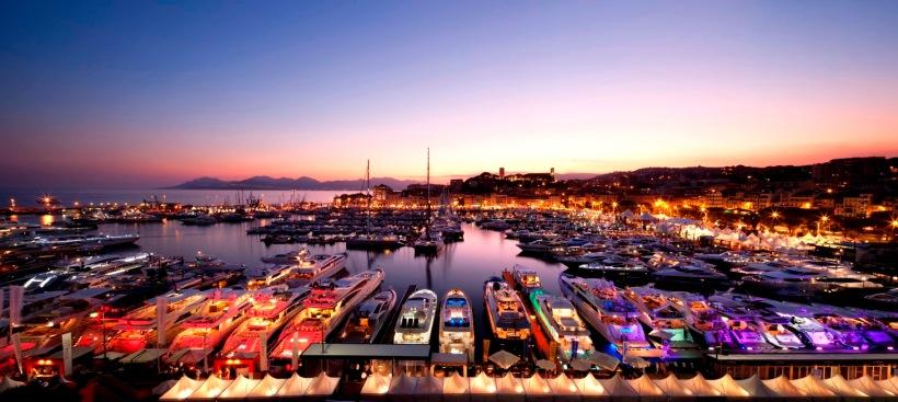 Каннский Фестиваль Яхт - Festival de la Plaisance de Cannes 2013 Купить яхту в Турции - Yahtastambul.com